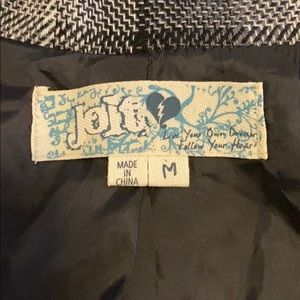 Jolt Jackets & Coats - Jolt Winter Jacket pea coat